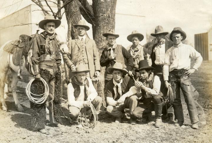 Betzwood Cowboys