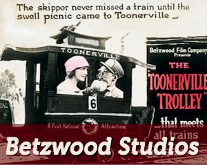 Betzwood Studios