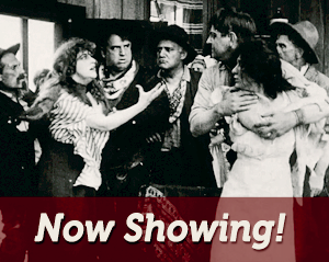Now Showing!