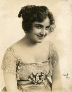 Clara Williams 2